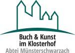 Logo Vier Türme GmbH Buch und Kunst im Klosterhof